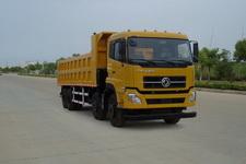 东风牌DFL3310A33型自卸汽车图片