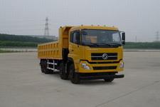 东风牌DFL3310A35型自卸汽车图片