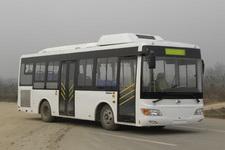 8.7米|10-33座峨嵋城市客车(EM6870HNG5)