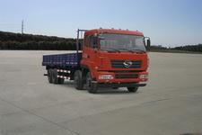 神宇国五前四后八货车340马力19吨(DFS1312GN)