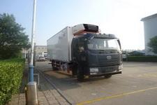 冰熊牌BXL5169XLC型冷藏车图片