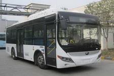 宇通牌ZK6850HNG2型城市客车图片