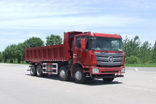 欧曼牌BJ3319DMPKC-XA型自卸汽车图片