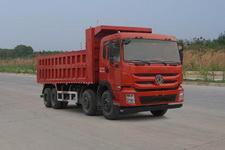 东风牌EQ3318VF6型自卸汽车图片