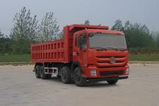 东风牌EQ3318VF4型自卸汽车图片