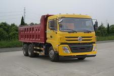 东风牌EQ3250VF6型自卸汽车图片