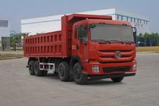 东风牌EQ3318VF5型自卸汽车图片