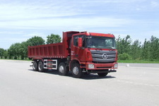 欧曼牌BJ3319DMPKC-XC型自卸汽车图片