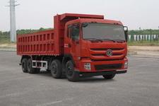 东风牌EQ3318VF3型自卸汽车图片