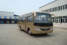 7.6米|24-31座野马客车(SQJ6760B1N5)
