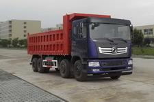东风牌EQ3312GLN型自卸汽车图片