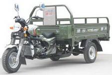 建设牌JS250ZH-8型正三轮摩托车图片