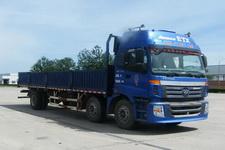 欧曼国四前四后四货车211马力15吨(BJ1253VMPHP-XA)