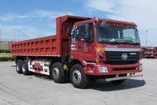 欧曼牌BJ3313DMPCF-XA型自卸汽车图片