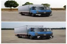 神宇牌DFS5168XXYL1型厢式运输车图片