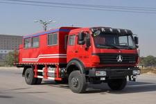 林峰牌LLF5160TGL6型锅炉车