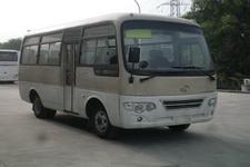 金龙牌XMQ6608AGN5型城市客车图片