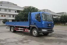 乘龙单桥货车140马力6吨(LZ1121M3AA)