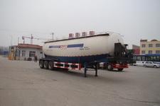 CTY9400GFLB型通亚达牌低密度粉粒物料运输半挂车图片