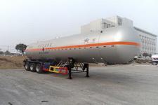宏图牌HT9400GRQ型易燃气体罐式运输半挂车图片