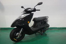 建设牌JS125T-31型两轮摩托车图片