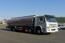 黄海牌DD5312GRY型易燃液体罐式运输车图片