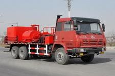 林峰牌LLF5191TJC40型洗井车