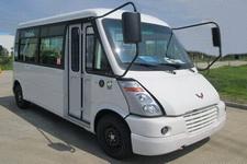 5米|7-11座五菱城市客车(GL6508GQV)