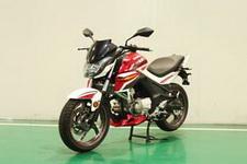 建设牌JS150-31型两轮摩托车图片