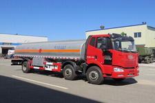 黄海牌DD5252GJY型加油车图片
