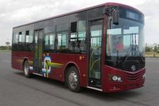 解放牌CA6103UFN31型城市客车图片
