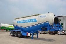 安通牌CHG9403GFL型中密度粉粒物料运输半挂车图片