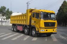 特商牌DFE3310VF4型自卸汽车图片