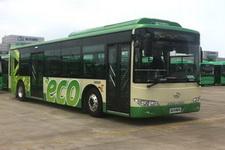 10.7米|10-35座金龙纯电动城市客车(XMQ6111AGBEVL1)