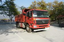 欧曼牌BJ3253DLPKE-XH型自卸汽车图片