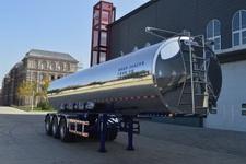 北地牌ND9400GYS型液态食品运输半挂车