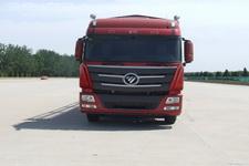 欧曼牌BJ5319CCY-XJ型仓栅式运输车图片