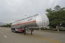 运力13米30吨3轴运油半挂车(LG9405GYY)