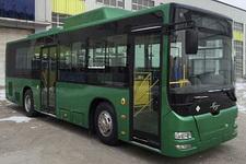 10.5米|10-35座龙江插电式混合动力城市客车(LJK6105CHEVP)