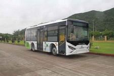 8.5米|10-28座广通纯电动城市客车(GTQ6858BEVBT2)