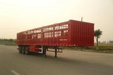 川腾牌HBS9401CCY型仓栅式运输半挂车图片