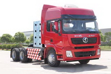 X3000加强版牵引车/6×4/LNG