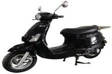 巨能牌JN125T-10G型两轮摩托车