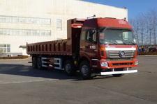 欧曼牌BJ3313DMPKJ-XE型自卸汽车图片