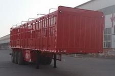 永康牌CXY9380CCY型仓栅式运输半挂车