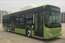 比亚迪牌CK6121LGEV型纯电动城市客车
