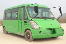 5米|10-11座五菱客车(GL6509NCQV)