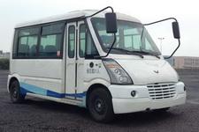 5米|10-11座五菱客车(GL6508NCQV)
