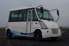 5米|7-11座五菱城市客车(GL6509NGQV)