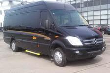 欧旅牌DL5053XSW型商务车